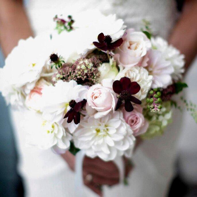 Bouquet Sposa Economico Roma.I 10 Fiori Piu Belli Perfetti Per Decorare Il Tuo Matrimonio