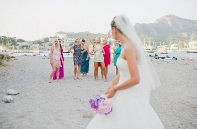 Tips para elegir el mejor outfit para ir a una boda de verano - Foto Nadia Meli