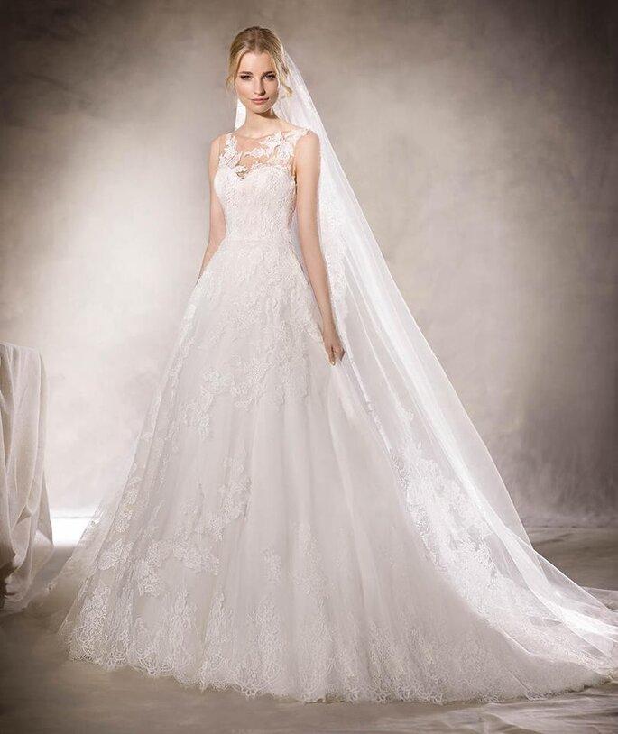 3b37a7c7dc Las 10 mejores tiendas de vestidos de novia en Lima