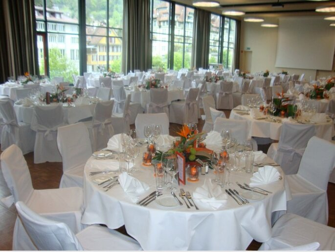 Hotel Freienhof Thun