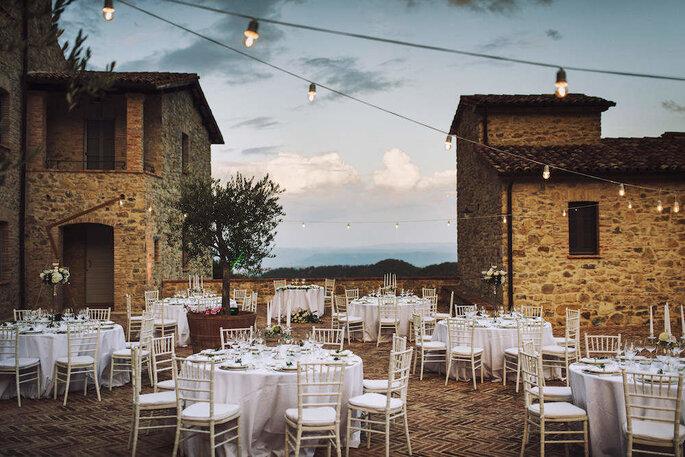 Borgo San Pietro Aquaeortus – TRIP&CO