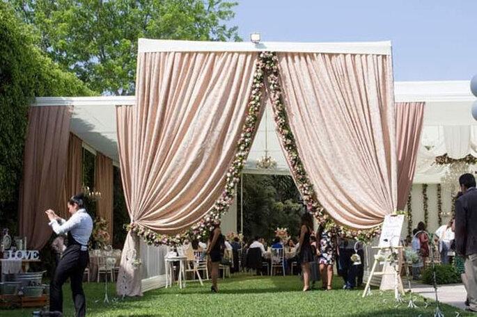 DN Eventos Catering & Buffet buffet matrimonios Lima