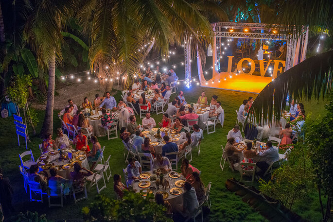 MMS Events Planner Bodas en San Andrés