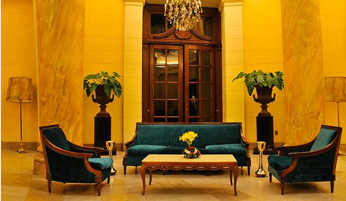 Gran Hotel Bolívar
