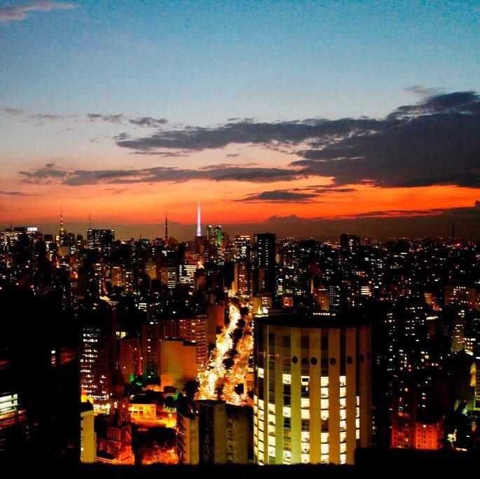 Foto: Tudoaldente -10 lugares super românticos para casais em São Paulo