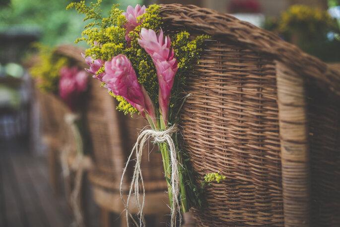 decoracao casamento trancoso