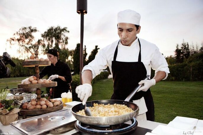 Le Chef Catering