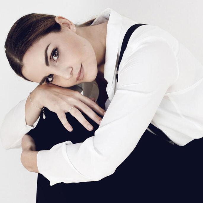 Laura Chiari, foto di Danila De Santis