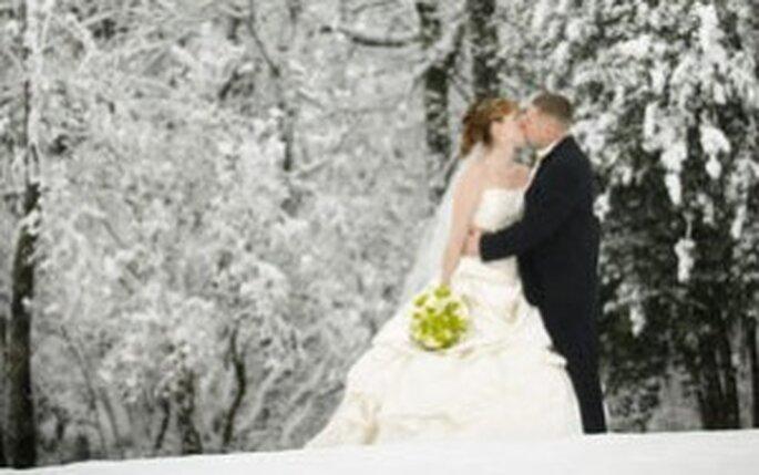 Winter Wedding 2010