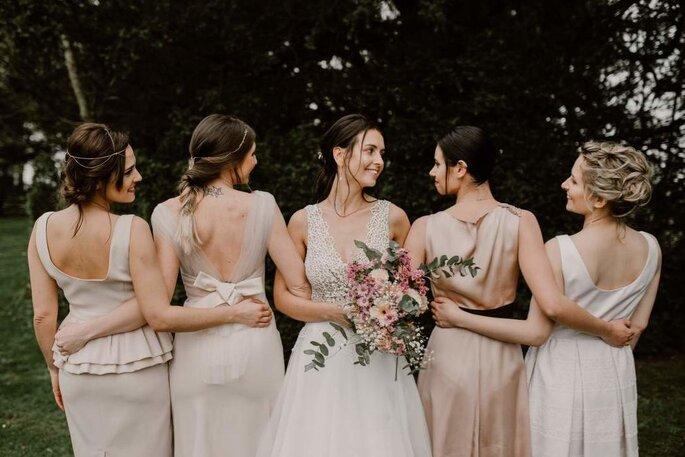 La Mariée Rosae - Wedding Planner - Paris