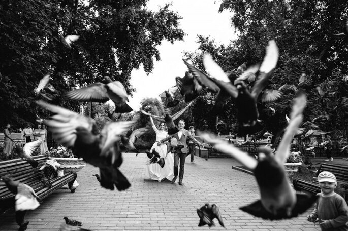 Фотограф Павел Юдаков