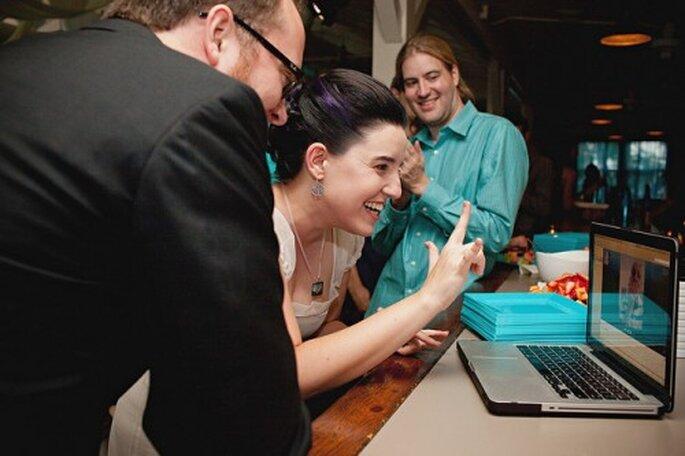 Transmite tu boda en Internet con un servicio de streaming online - Foto hoerner_brett en Flickr