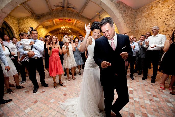 choses énervantes qui peuvent arriver le jour de votre mariage
