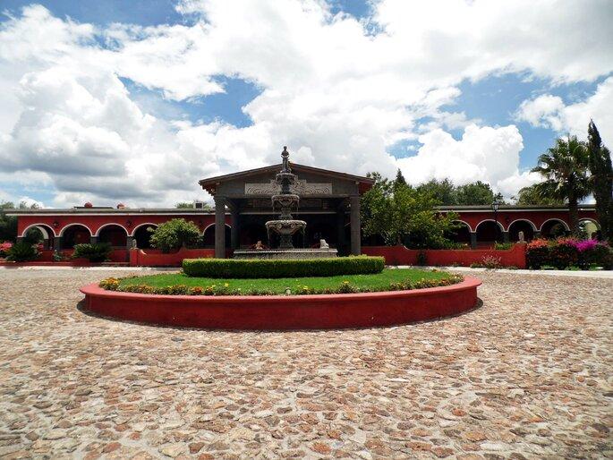 Hacienda Tres Vidas