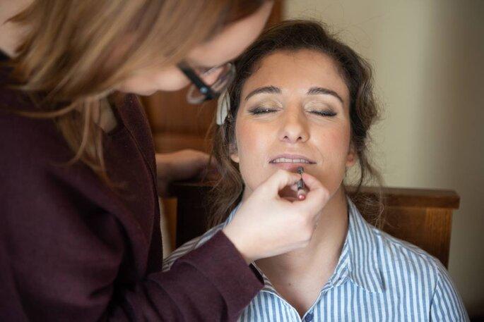 Andreia Pereira Make Up & Beauty