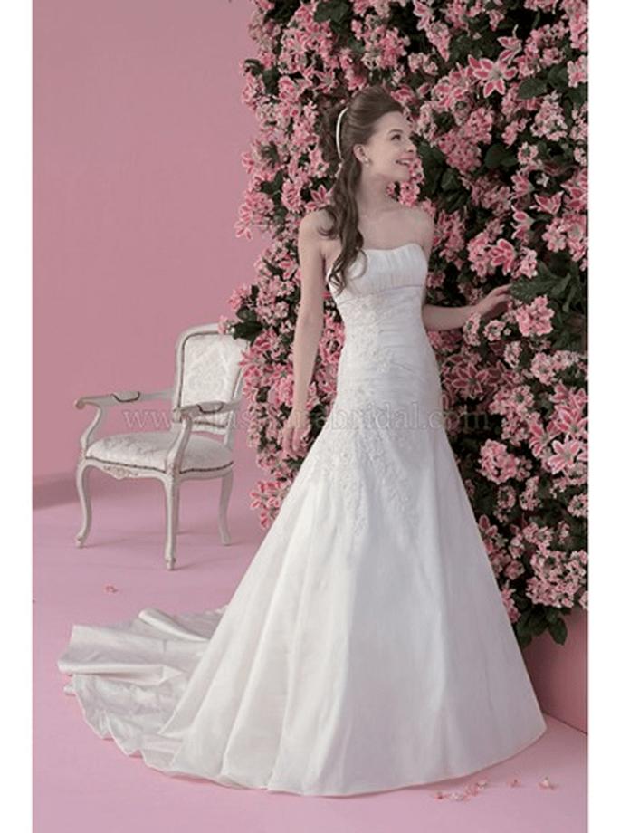 Hochzeitskleider Fur Prinzessinnen