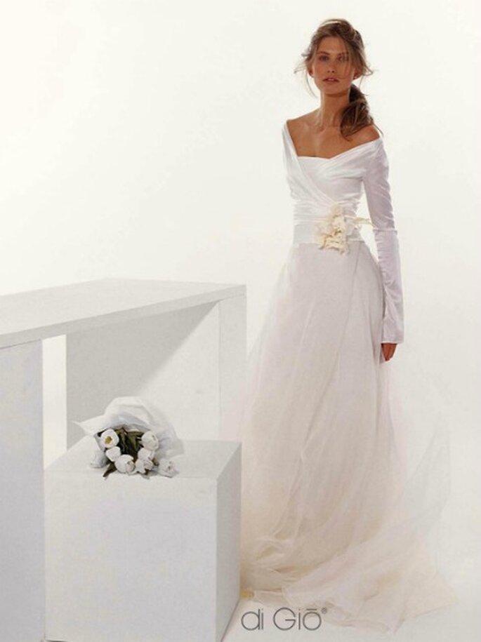 Collezione Invernale 2012 Le Spose di Giò Mod. W 3