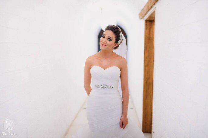 Como saber tu vestido de novia ideal