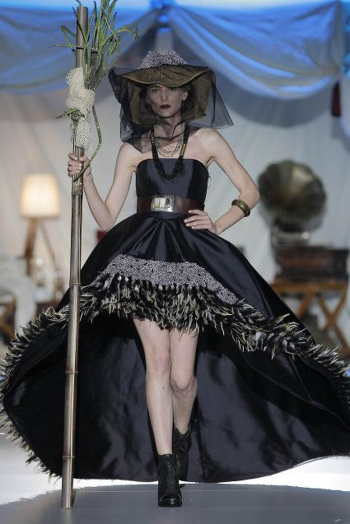 Inmaculada García - Collection 2014