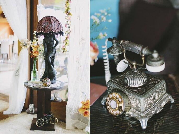 Antique et Romantique | Foto: Frankie e Marilia