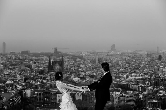 Photo: Wedding You Barcelona