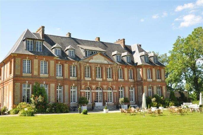 Château du Saussay