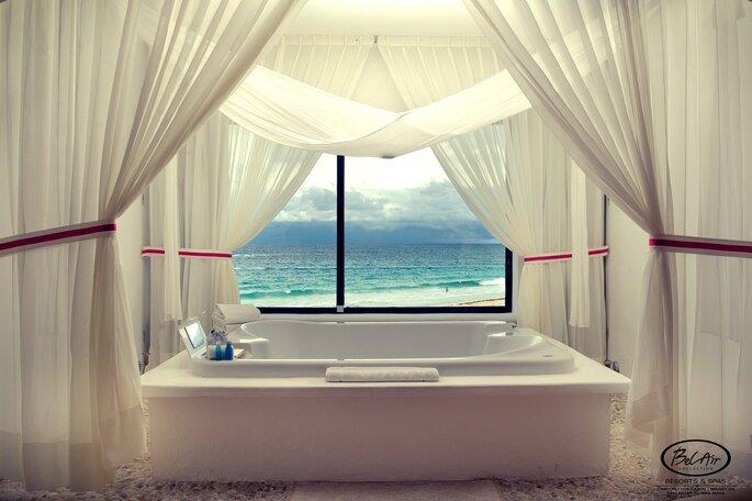 Foto: Bel Air Resort & Spa Cancun