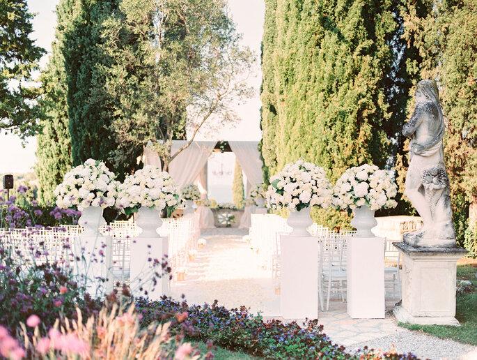 The White Rose Wedding