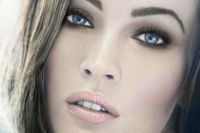 Deslumbra con tu maquillaje de novia - Fotografía: Giorgio Armani