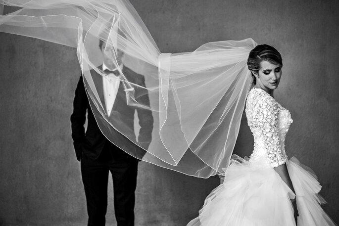 Dan Petrovic Wedding Photographer