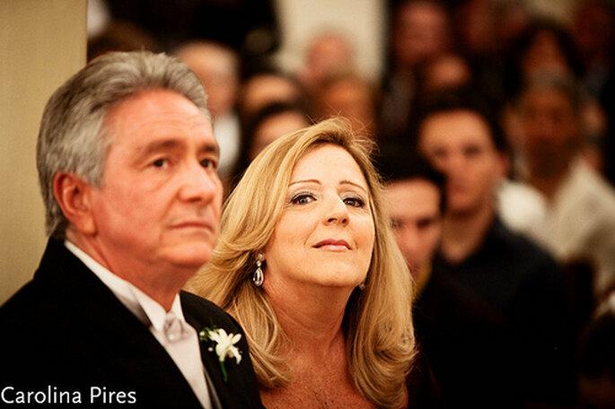 Die Silberne Hochzeit Photo: Carolina Pires