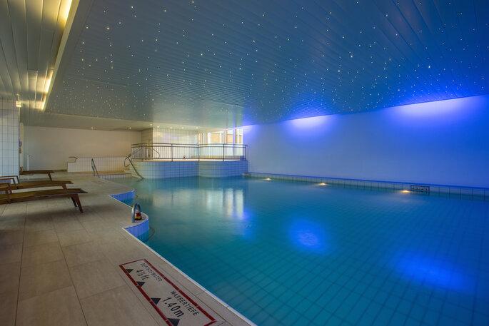 ZRHHA CP Zurich Pool