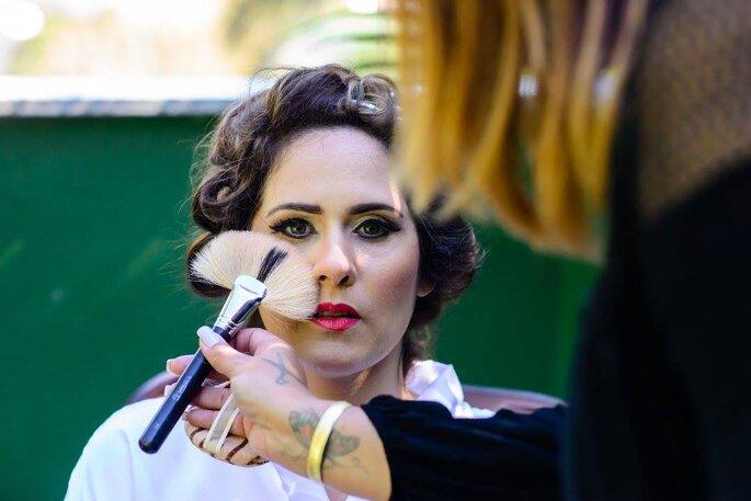 Make e Hair: Juranda Xavier | Foto: Valéria Simonin