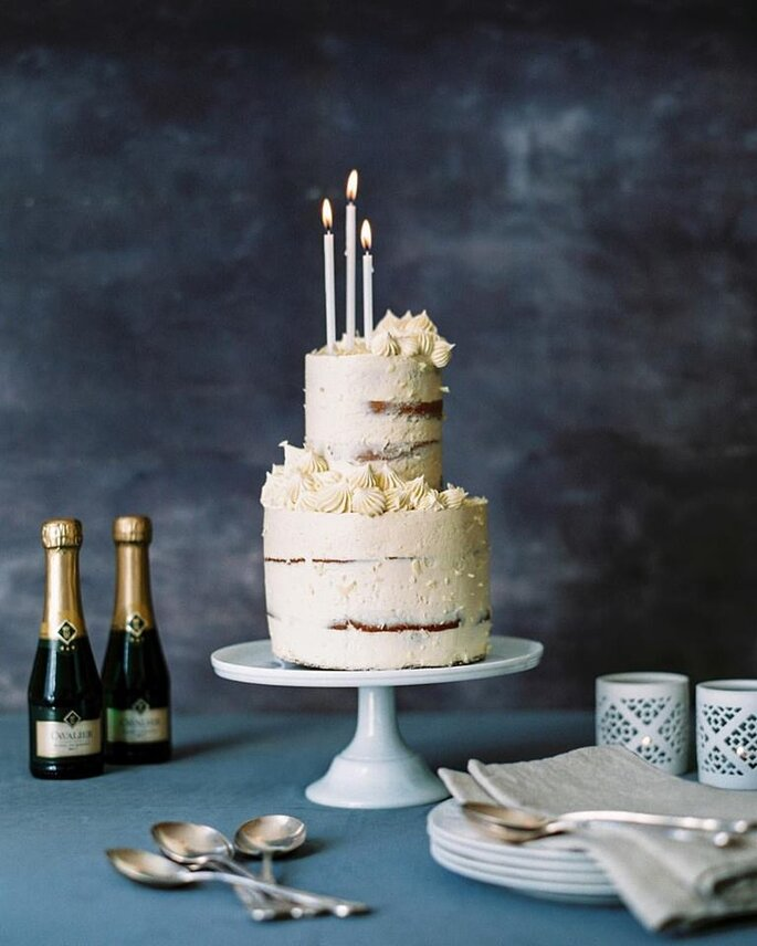 T Bake