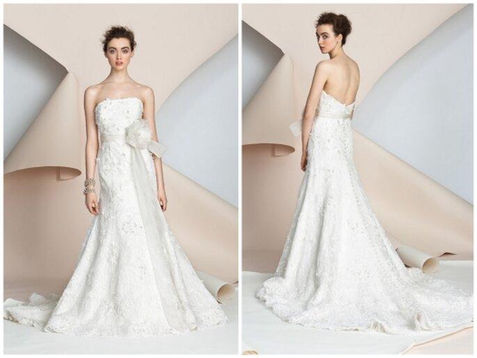 Vestido de novia Alyne Bridal