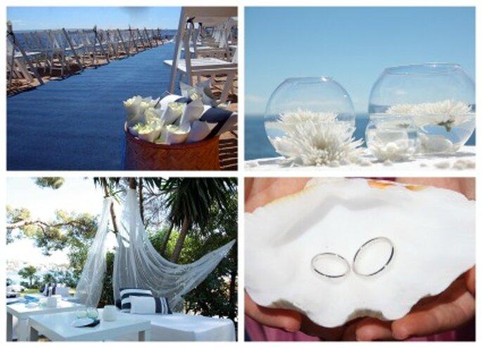 Contratar una Wedding Planner - Pasión Eventos