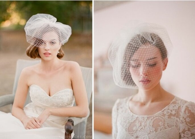 Fontes: Ruche's Forever and a Day Wedding lookbook; Twigs and Honey Bridal Collection