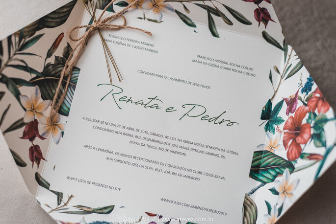 Toca Convites
