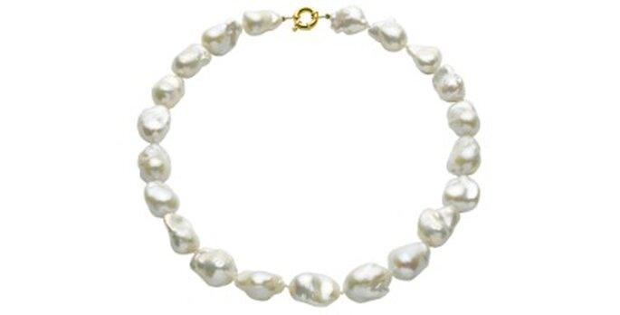Collar de perlas- Foto: Tous