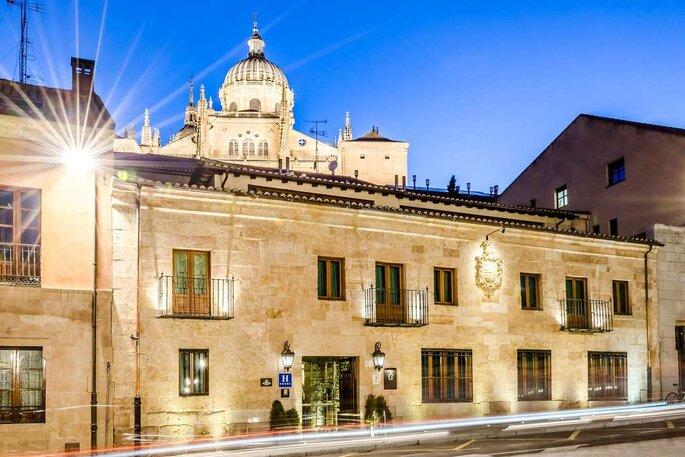 Foto: Grand Hotel Don Gregorio Salamanca