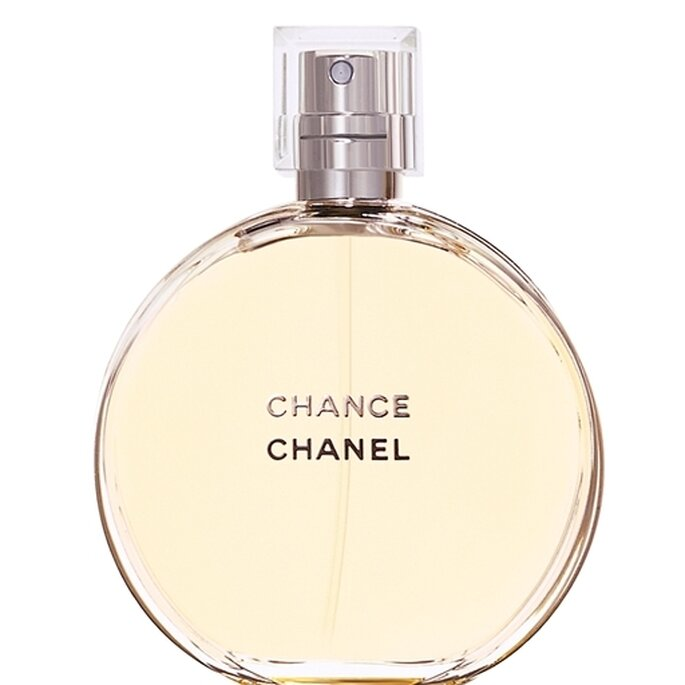 Chance. Chanel