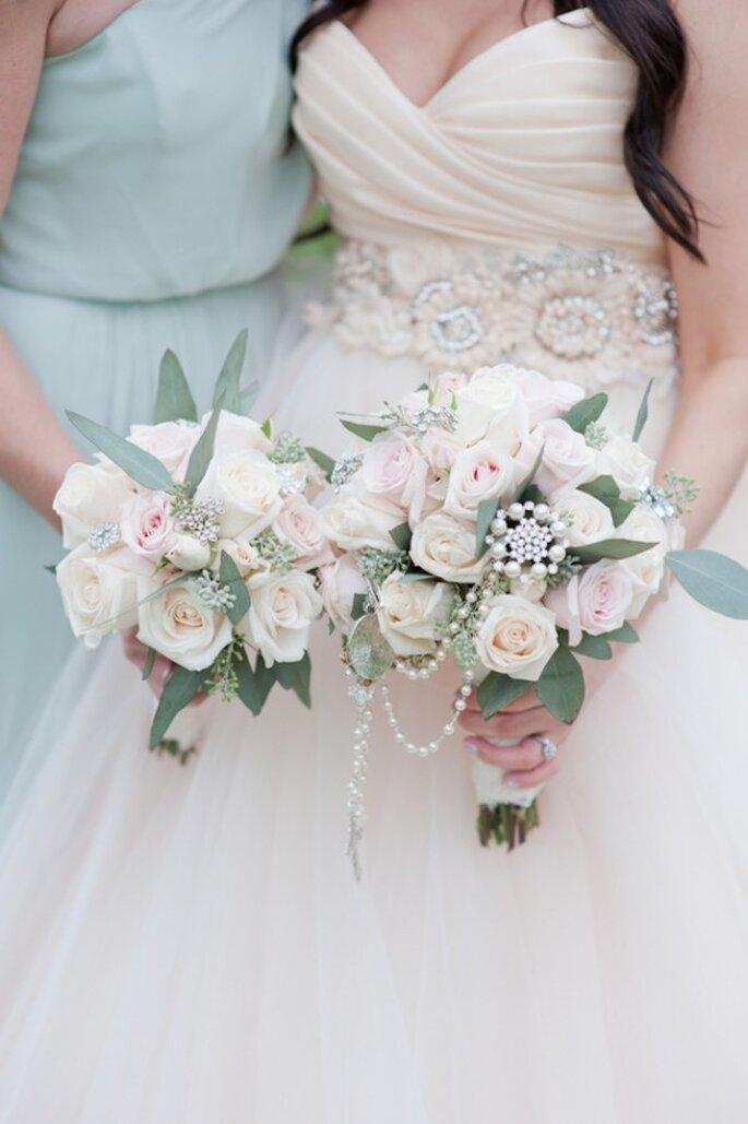 La boda de cuento de hadas que siempre imaginaste - Foto Vicky Bartel Photography