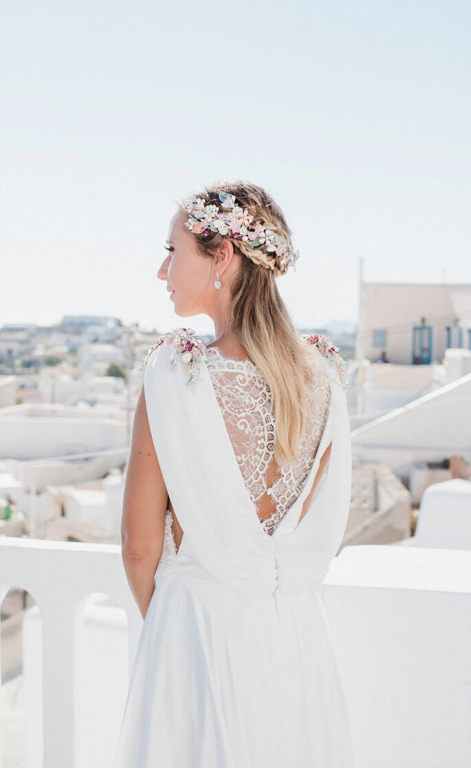 vestidos de noiva Andreia Lobato