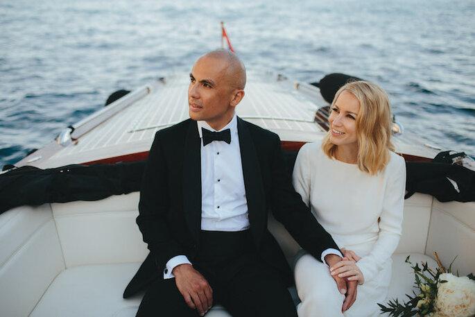 Fotografia de Tim Kelly and Nadine via Once Wed
