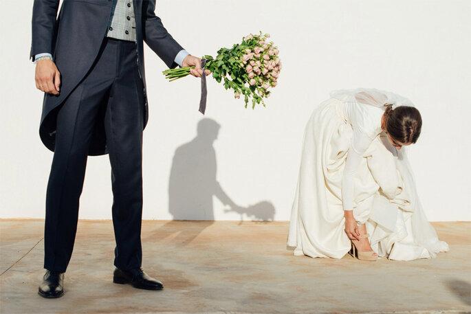 lo que no te gustará de tu boda