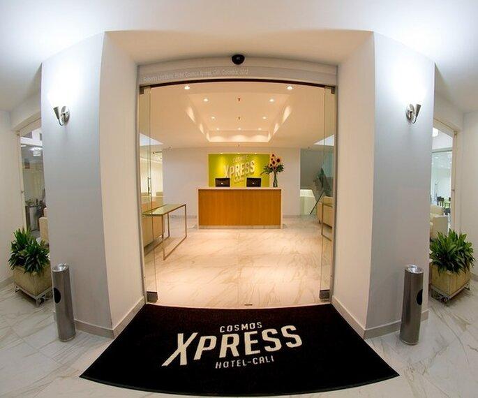 Hotel Cosmos Xpress Cali