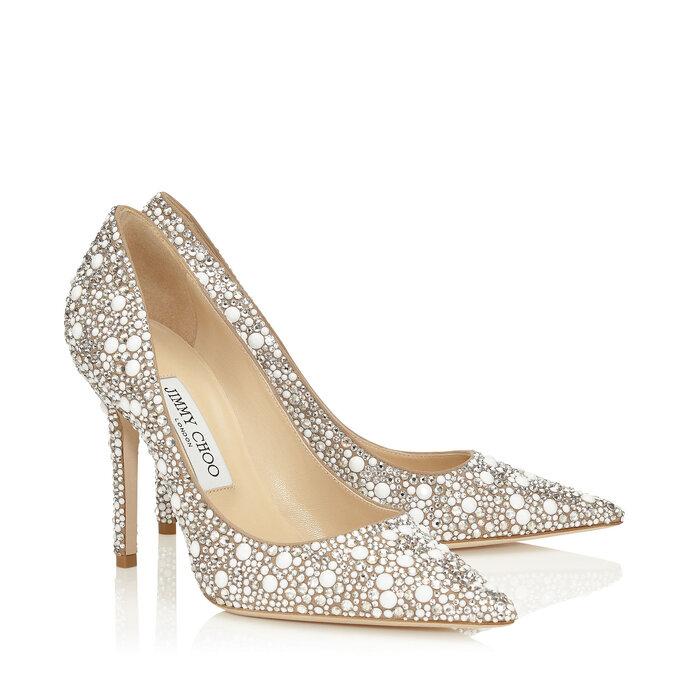 Sapato joia