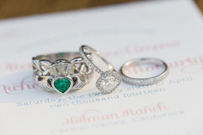 El significado de las piedras preciosas del anillo de compromiso - Foto-Carlie Statsky