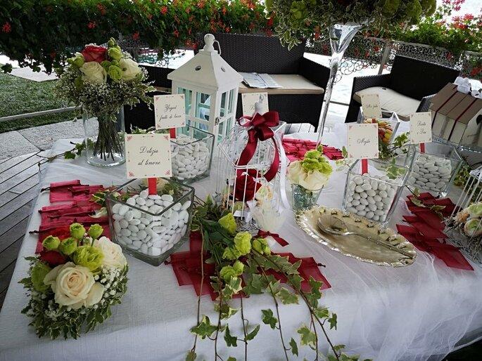 Erica Crivellaro - Weddings Events Planner