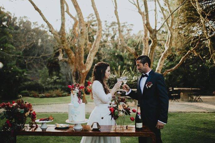 The Wedding Wonderland.